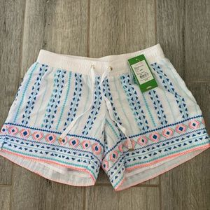 Iilly Pulitzer shorts